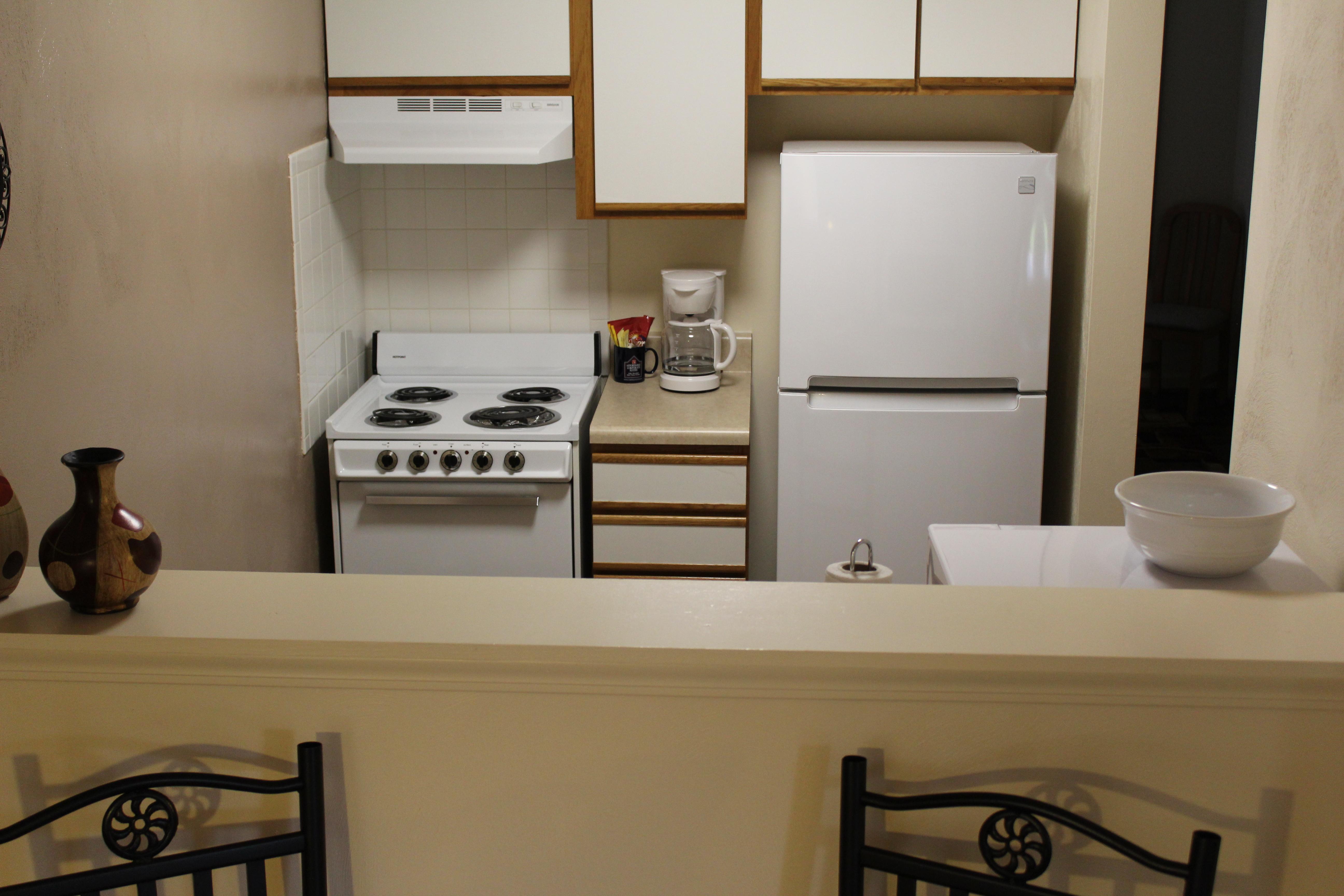 concord exec kitchen
