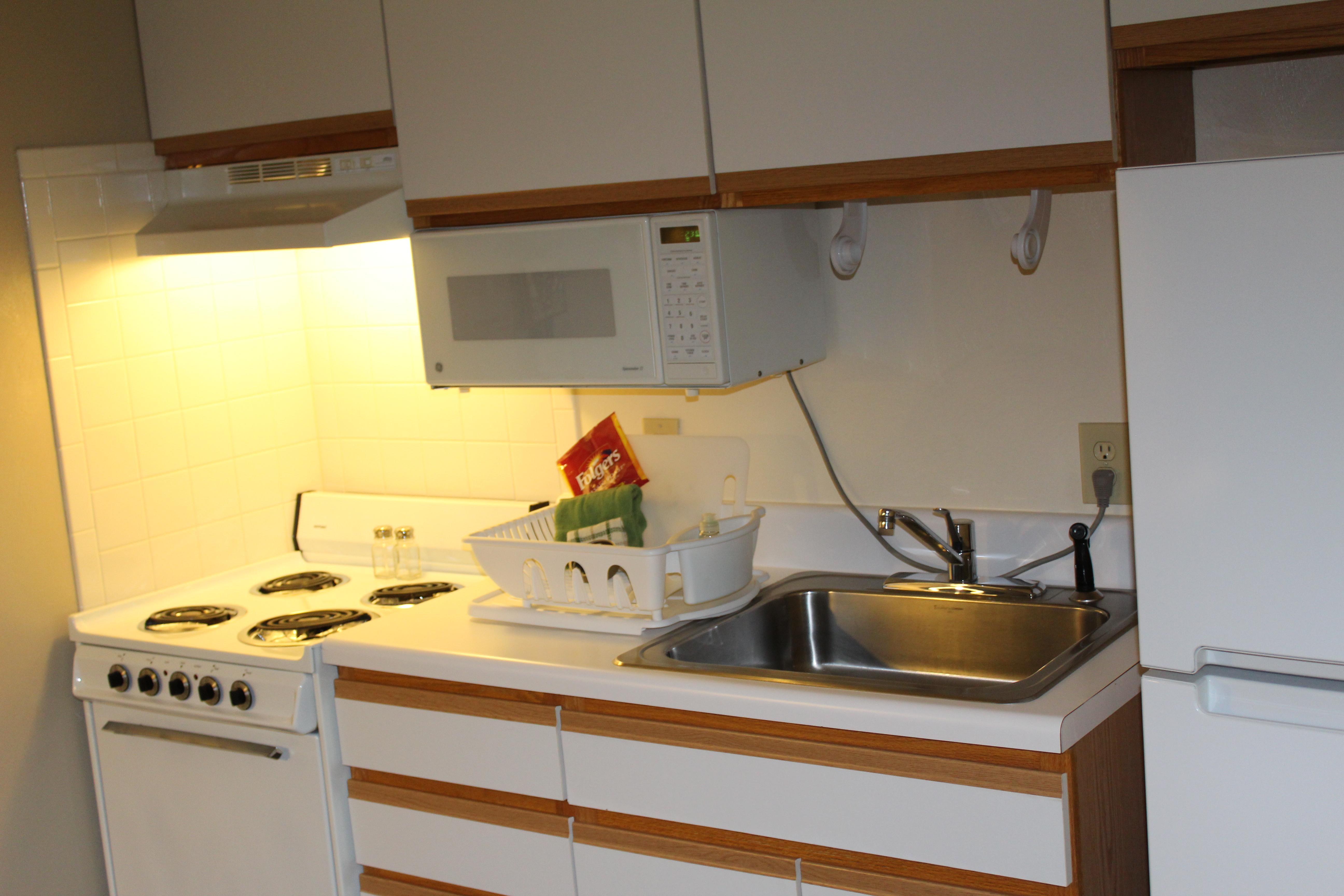 concord standard kitchen