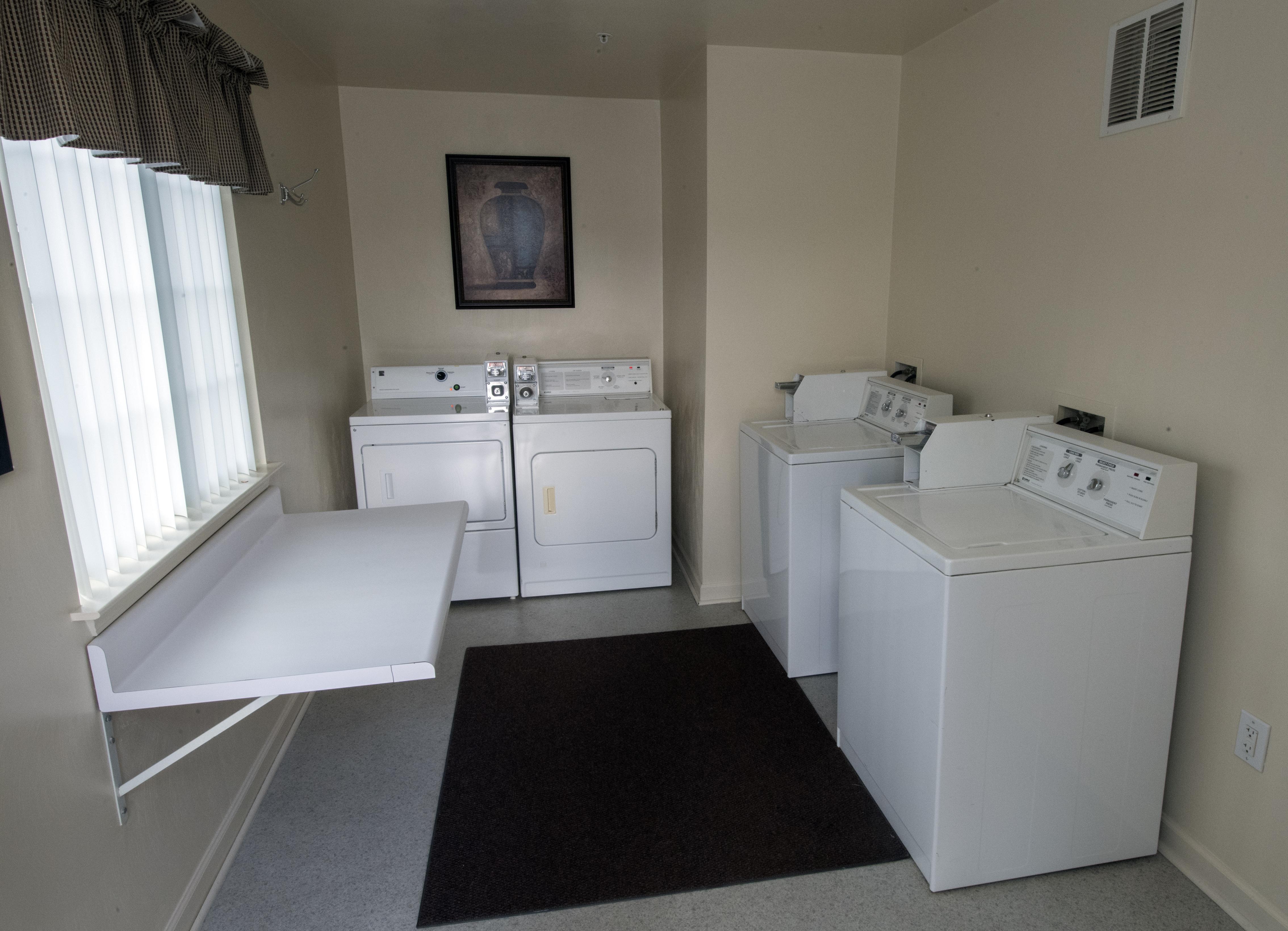 generic laundry room