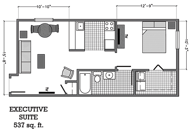 what are your floor plans affordable corporate suites