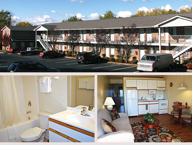 Harrisonburg Va Affordable Corporate Suites
