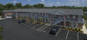 Affordable Corporate Suites - Concord NC