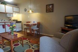 Standard Suite, Extended Stay Hotel
