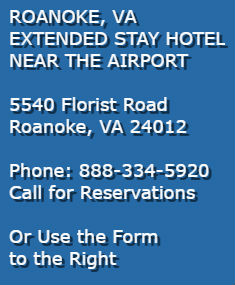 Florist Rd Extended Stay Hotel