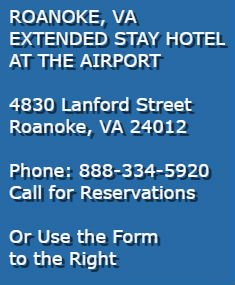 Lanford St - Extended Stay Hotel