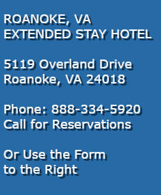 Long Stay Hotel - Overland Drive
